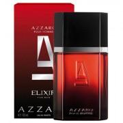 Azzaro Pour Homme Elixir eau de toilette 100 ml uomo