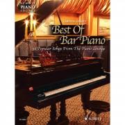 Schott Music Best Of Bar Piano