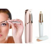 Suzhou Dashijie Electronics Co., Ltd £6.99 instead of £19.99 for a ladies battery-powered brow trimmer pen, £9.99 for a USB charging option from Secret Storz – save up to 65%
