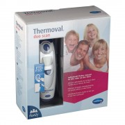 PAUL HARTMANN Hartmann Thermometer Thermoval Duo Scan