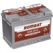 Acumulator Rombat AGM VRLA 80Ah