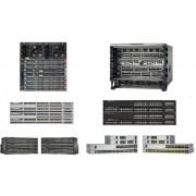 Cisco WS-C3650-48PWS-S