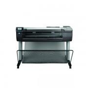 HP Designjet T830 MFP Printer 24 F9A28A#B19