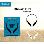 Rock Music /RM-WH301/In-Ear Bluetooth Neck Band Head Set with mic