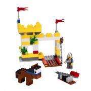 Lego Creative Building System 6193 - Set De Construction Chevaliers
