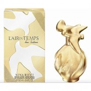 Nina ricci l'air du temps eau sublime 100 ml eau de parfum edp profumo donna
