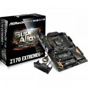 Asrock LGA1151 Z170 Extreme6 ASR-Z170 EXTREME6+-RMA