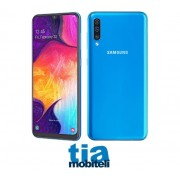 Samsung Galaxy A50 Dual Sim 128GB - Blue - SUPER PONUDA - ODMAH DOSTUPNO