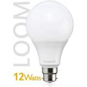 Carewell 12 Watts LED Bulb - Loom Series (100 Lumens per Watt)