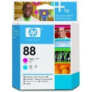 Cap printare HP 88 (Magenta / Cyan)