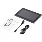 ER ROM 8 GB RAM 1G Pantalla TFT De 7' Para Android WiFi Tipo Tablet PC -Negro