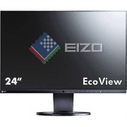 Eizo EV2450-BK LED 60.5 cm (23.8 ) EEC A 1920 x 1080 pix Full HD 5 ...
