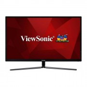 ViewSonic VX Series VX3211-MH Monitor Piatto per Pc 32'' Full Hd Led Nero
