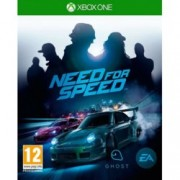 Need For Speed(2015), за XBOXONE