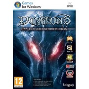 Kalypso Media Dungeons: Game of the Year Edition