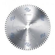 Panza de ferastrau circular Top Precision Best for Laminated Panel Abrasive,303X30MM Z60