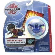 Bakugan Battle Brawlers Special Attack Blue Spin Ravenoid - NOT Randomly Picked Shown As In the Picture!