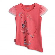 American Girl Ltd Ed Isabelles Tee For Girls Size M (10/12)