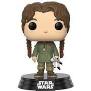 Figurina Pop Star Wars Rogue One Young Jyn Erso