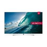 Televizor OLED Smart LG 55B7V, 139 cm, 4K UHD, Argintiu