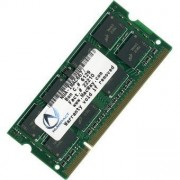 Mémoire NUIMPACT 2 Go SODIMM DDR2 800 (PC 6400 ) Mac Intel Avril 2008