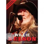 Video Delta NELSON WILLIE - THE LEGENDARY BROAD. - DVD - DVD