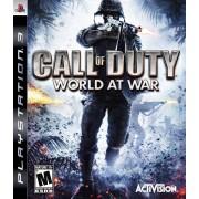 Joc consola Activision Call of Duty 5: World at War PS3