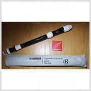 Sopránová flauta YRS 32B Yamaha