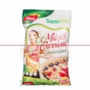 Musli Excelent Cereale 500 gr SANO VITA