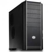 Sistem desktop pentru jocuri cu procesor Intel i5 memorie Ram 8GB DDR3 si placa video dedicata Nvidia GT730-2GB