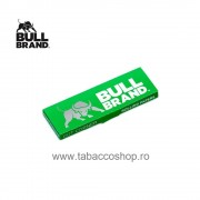 Foite tigari Bullbrand Green Cut Corners 50 (50/display)
