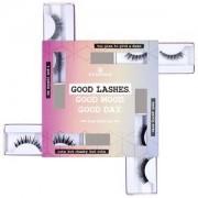 Essence Eyes Eyelashes Good Lashes. Good Mood. Good Day. False Lashes Box It's Always A Good Day To Have A Lash Day 1 Stk.