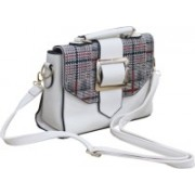 Toys Factory Girls Casual Multicolor PU Sling Bag
