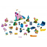 Lego Caja de ladrillos creativos del Unirreino