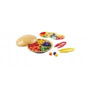 Learning Resources Buntes-Obstkuchen-Spiel