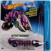 Jucarie Hot Wheels Mutant Machines Spider Mutant