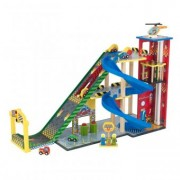 Set de Joaca Have Fun Happy Children - Race Mega Ramp