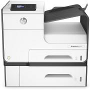 Imprimanta jet color HP PageWide Pro 452dwt, A4, USB, Retea, Wi-Fi, Duplex