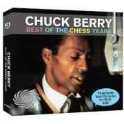 Video Delta Berry,Chuck - Best Of The Chess Years - CD