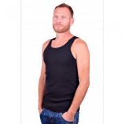 Alan Red Oakland Black - Zwart - Size: 2X-Large