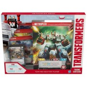Wizards of the Coast Transformers TCG - Metroplex Deck