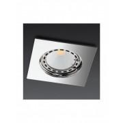 Spot incastrabil MT 122 din aluminiu crom 70328 Smarter
