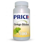 Price Ginkgo Biloba Cápsulas