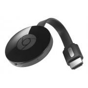Google Chromecast andra generationen mediaspelare HDMI