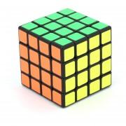Cubo Magico Rompecabezas MoYu MF8840 MF4C 4x4-Negro