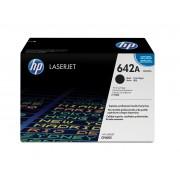 Toner HP Preto LaserJet 642A CP4005 - CB400A