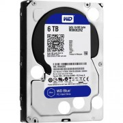 "HDD 3.5"", 6000GB, WD Blue, 64MB Cache, SATA3 (WD60EZRZ)"