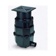Sifon Kessel 851152A, Floor drain diametru 160 cl. A, PE