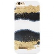 iDeal of Sweden Ideal Fashion Case iPhone 6/6S/7/8 Gleaming Licorice