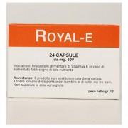 > Royal E 24cps Nf
